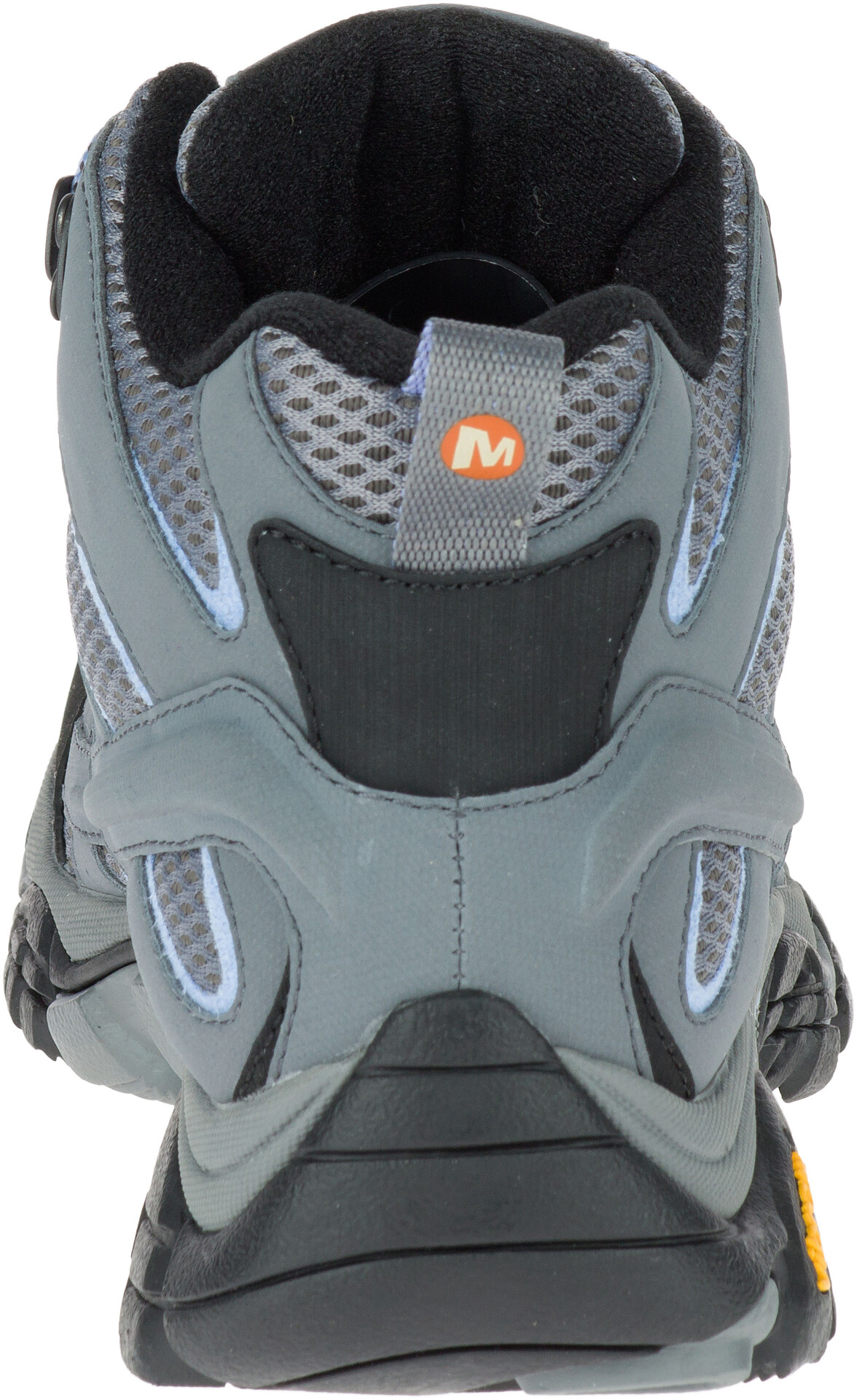 Grisbleu Sur Chaussures Mid Merrell Femme Gtx 2 Moab Campz xwqxPYp0